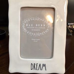 Rae Dunn Dream Frame